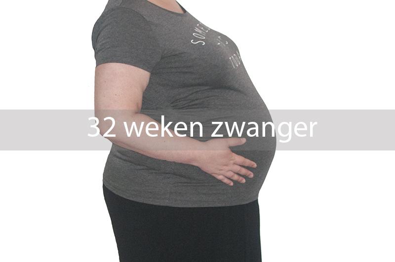 32wekenzwanger