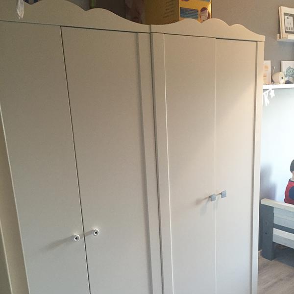 Kledingkast Kinderkamer Ikea. Amazing Inspiratie Kinderkamer Voor ...
