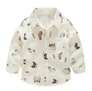 Aliexpress blouse jongens