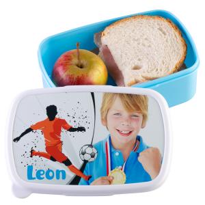 Broodtrommel met foto en naam - 15x broodtrommels voor je kind - Yoursurprise