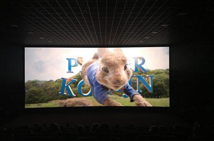 Pieter Konijn, wie kent hem niet? Luuk en ik gingen samen naar de nieuwe Pieter Konijn film tijdens het Kids Weekend in Kinepolis. Ik vertel je of de film de moeite waard is en vanaf welke leeftijd Pieter Konijn te bekijken is.