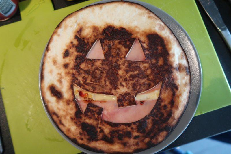 halloween-quesadillas