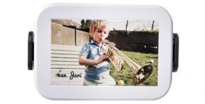 Foto op broodtrommel hema - 15x broodtrommels voor je kind