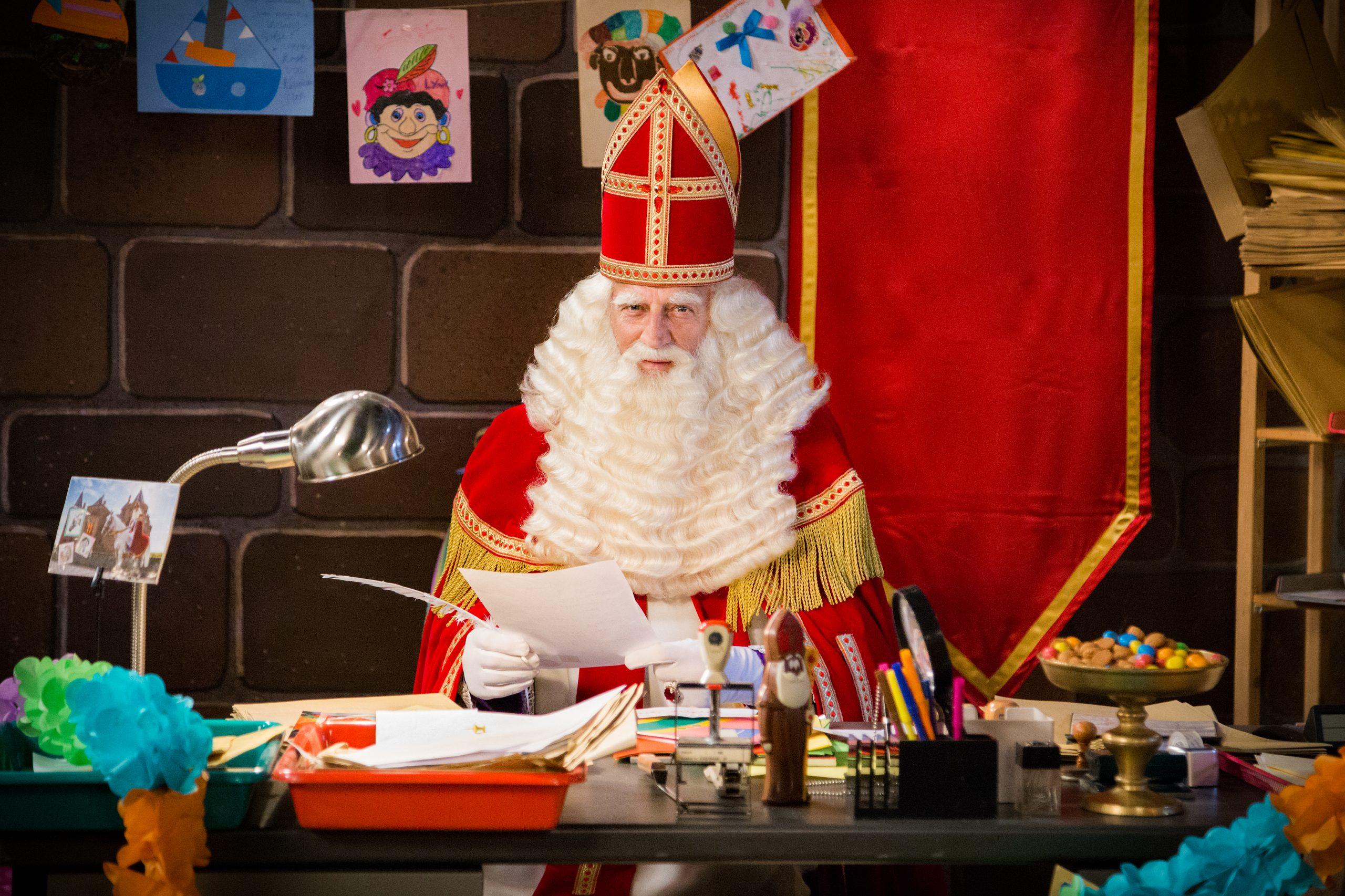 Een gepersonaliseerde video van Sinterklaas. Super leuk om pakjesavond mee te starten met je kinderen
