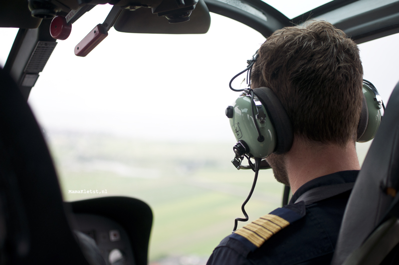 Helikopter-piloot