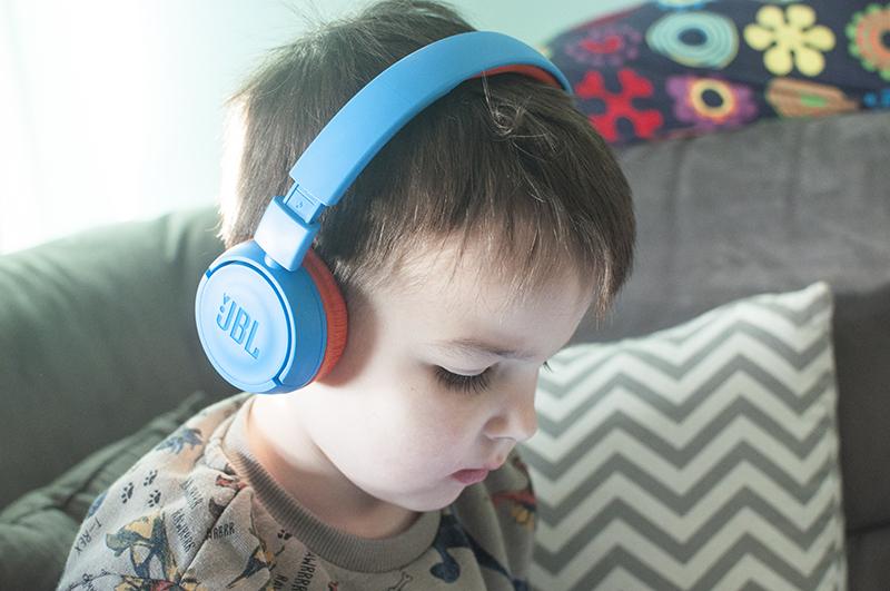 Draadloze Hoofdtelefoon Voor Kinderen Van Jbl Mamakletst
