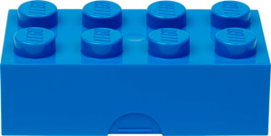 Lego Classic Lunchbox - 15x broodtrommels voor je kind - bol.com