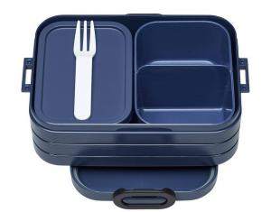 Lunchbox met vakjes mepal - 15x broodtrommels voor je kind - Wehkamp