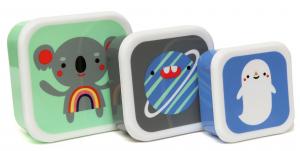 Petit Monkey lunchbox jongens- 15x broodtrommels voor je kind - Wehkamp