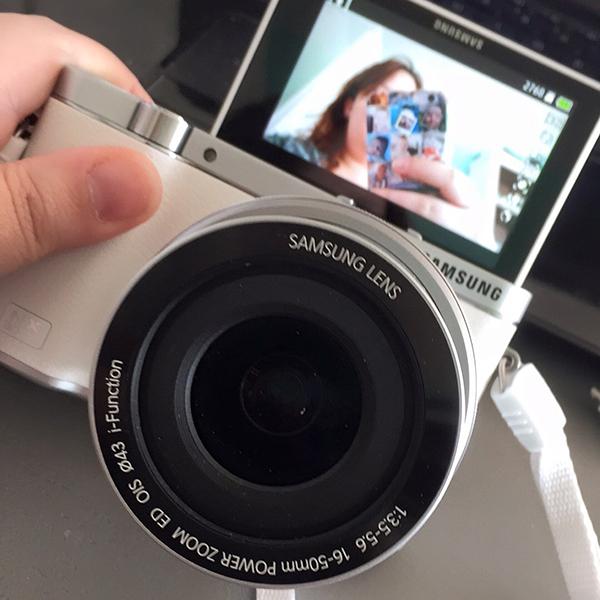 Samsung-NX3000