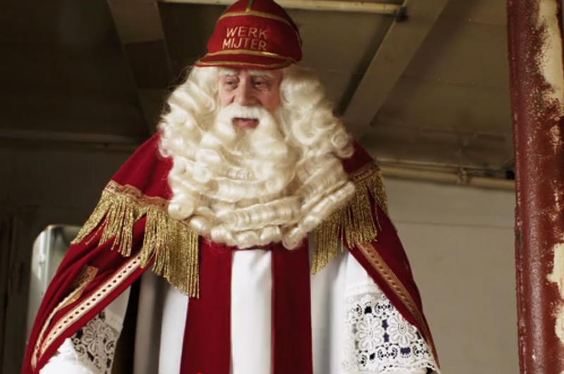Sinterklaas-netflix