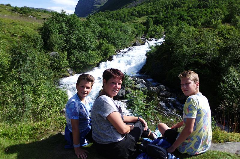Vakantie 2015 Noorwegen 064
