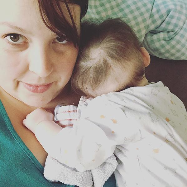 baby-knuffelen