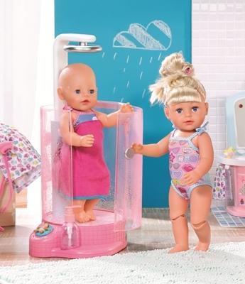 Winweek baby born douche en wc potje mamakletst - Baby douche ...