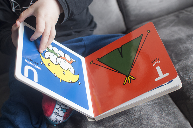 Nijntjes Eerste Woordenboek En Eerste Telboek Engels