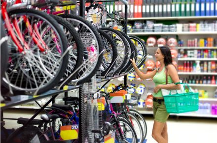 Fiets kopen? Met deze tips weet je precies waar je op moet letten bij het kopen van de juiste fiets. Weet jij waar je allemaal op moet letten?