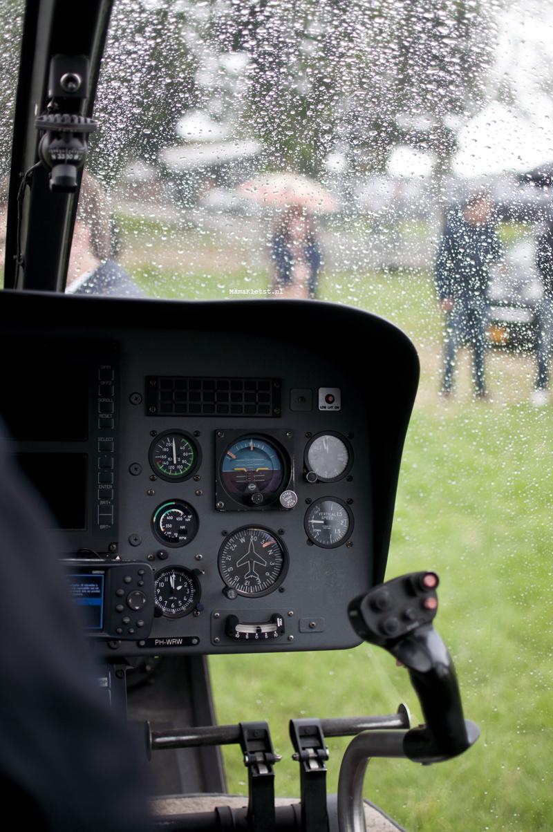 helikopter-besturen
