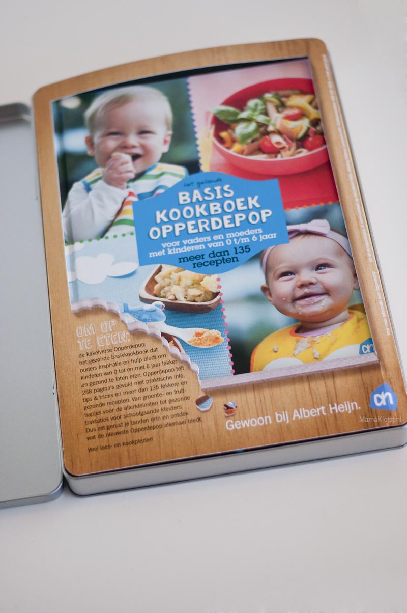 kinder-kookboek