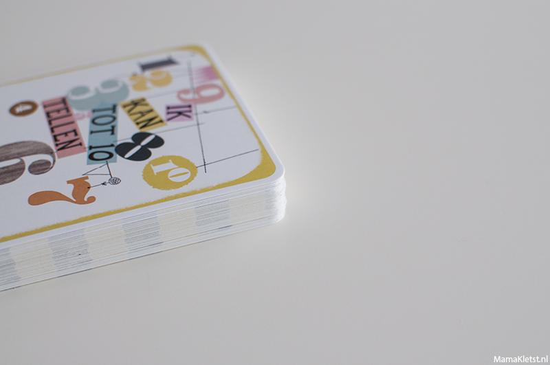 mijlpaal-kaarten