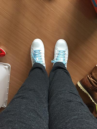 nieuwe-schoenen