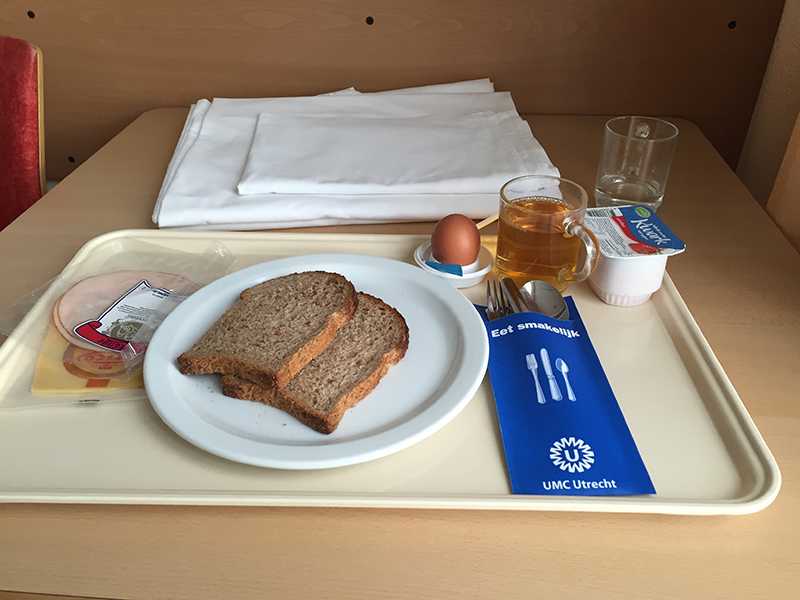 ontbijt umc