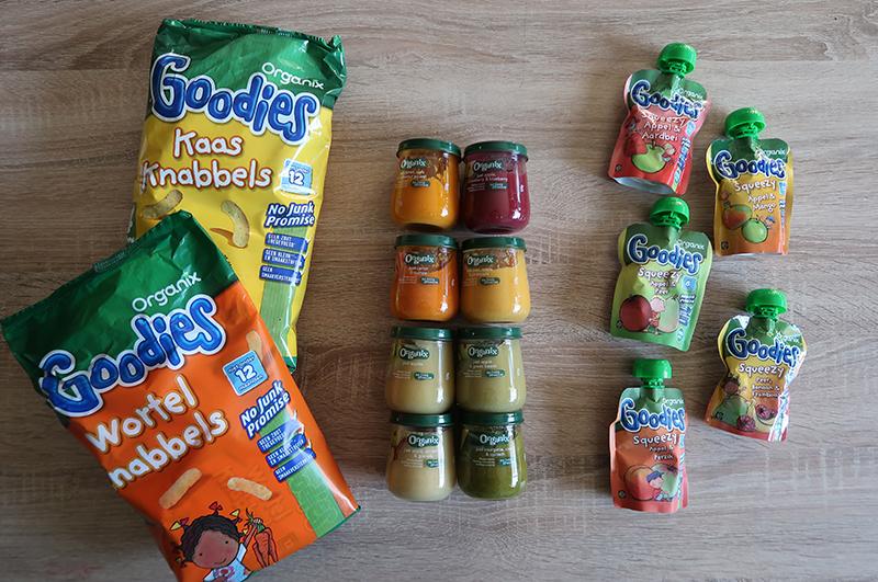 In deze Negenmaandenbeurs shoplog laat ik je zien welke toffe spullen ik allemaal mee naar huis heb genomen na twee gezellige dagen op de Negenmaandenbeurs in de RAI Amsterdam.