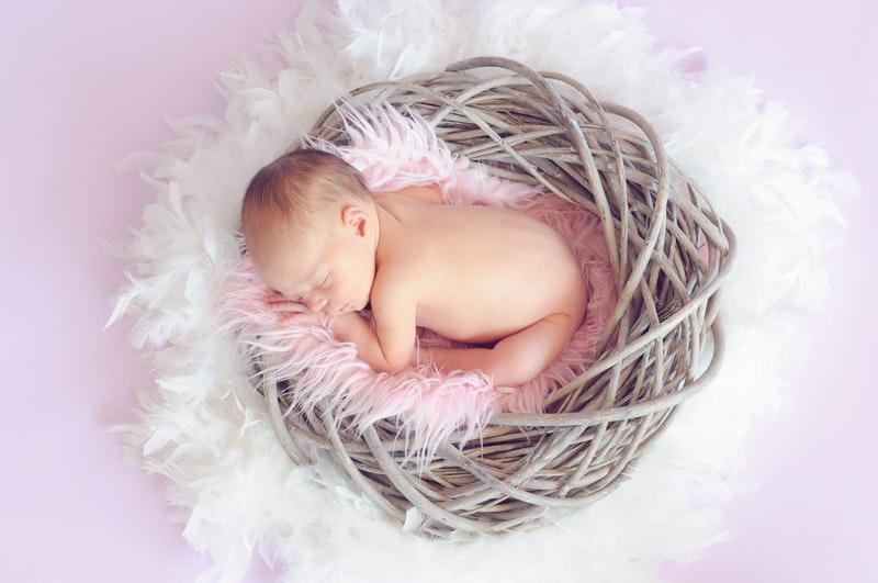 geboorte van je kind bekend maken