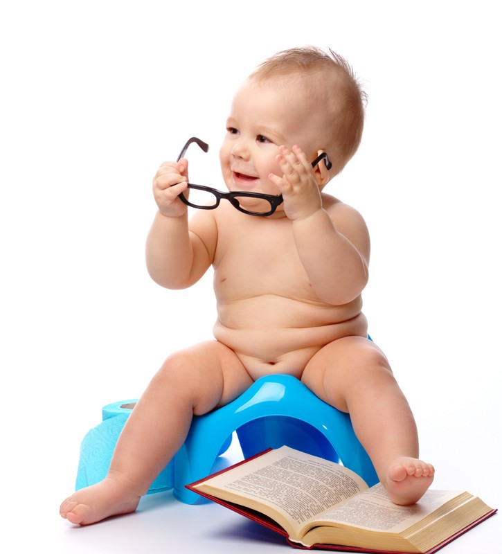 kinderboeken en prentenboeken over zindelijk worden
