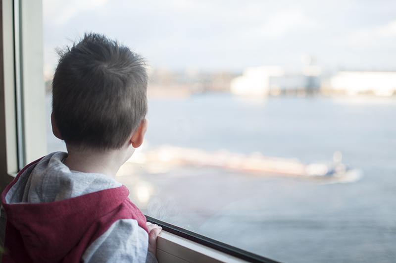 scheepvaart-kijken