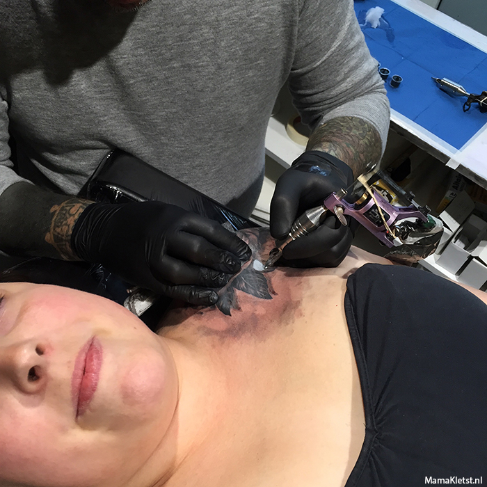 tatoeren