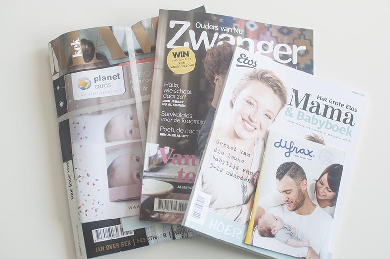 tijdschriftenpakket