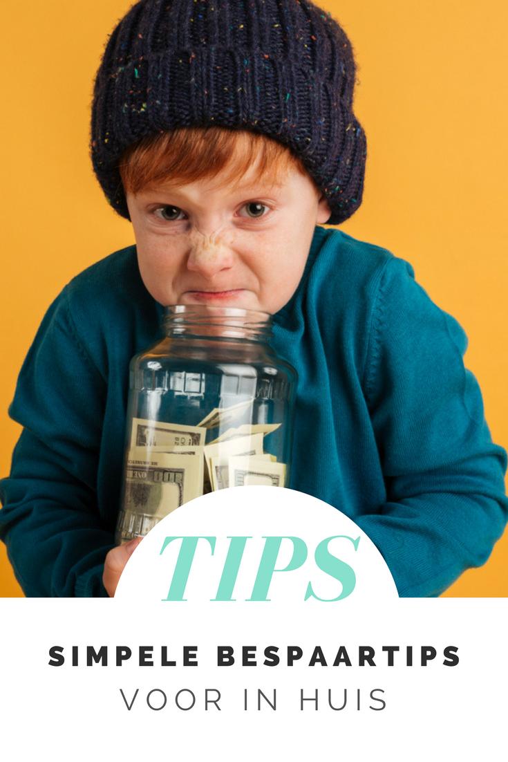 Met deze simpele bespaartips voor in huis, bespaar je al snel veel geld, waarmee je je spaarrekening kunt spekken of andere leuke dingen kunt doen. Ik ben erg benieuwd of jij nog aanvullende bespaartips hebt.
