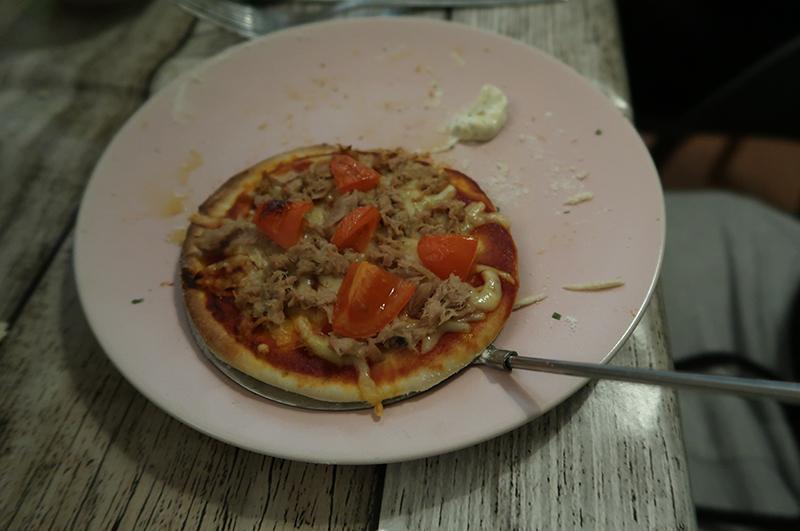 Pizzarette Grill Tips Voor Kant En Klaar Deeg En Schoonmaken